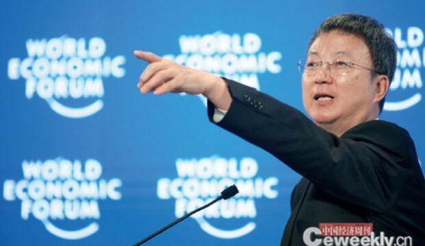 IMF副总裁朱民即将卸任 继任者正在确定