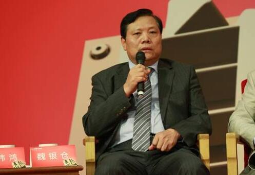 珠海银隆集团董事长魏银仓:新能源汽车研发必须结合中国国情