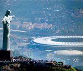 【视觉】里约奥运会进入倒计时,巴西准备好了吗?