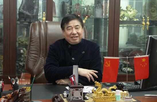 重庆市亿桥置业有限澳客彩票平台APP公司董事长 殷胜国
