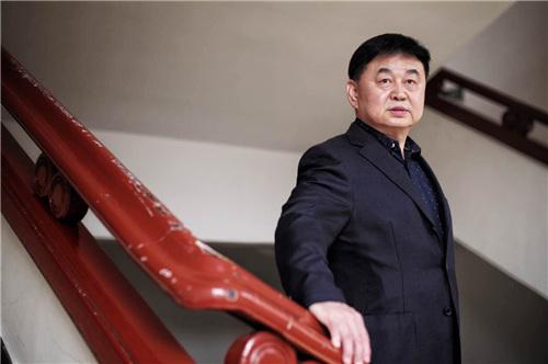 粟姆康集团董事长邹兆滨