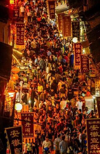 河洛文化旅游节人气旺,洛阳旅游接待创历史佳绩