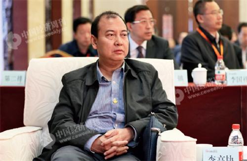 p12(4) 甘肅省人大常委會農業與農村工作委員會副主任李高協
