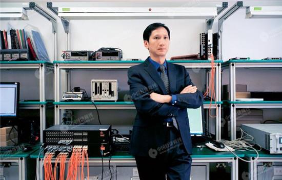 【发现中国原创技术】东土科技: