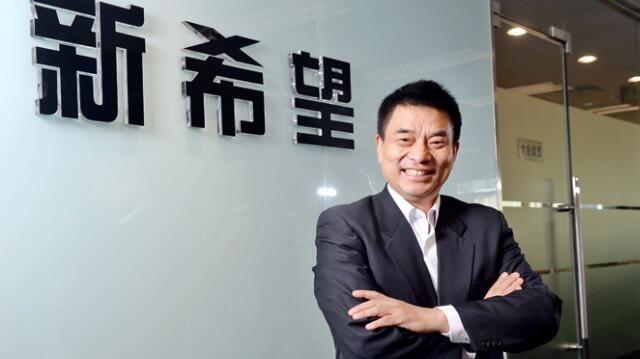 新希望卷入276吨过期乳制品销售案 刘永好旗下公司致歉