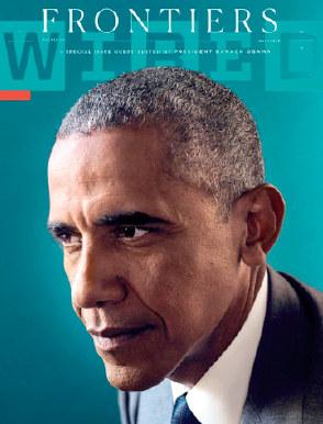 p14 美国《连线》2016 年11 月24 日