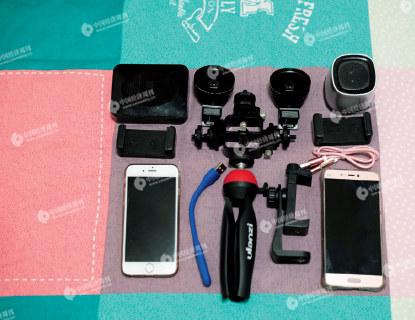 p40(1) 惠子的直播设备,不算手机的钱, 配件花了三千多。_副本
