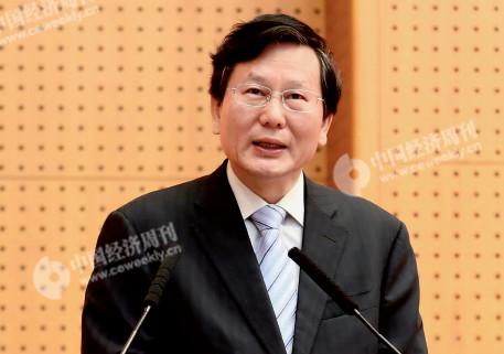 p26(3) 中宣部副部长庹震在论坛开幕式上致辞