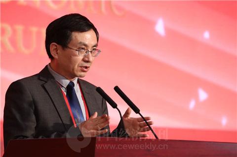 余晓辉 中国经济周刊视觉中心记者 胡巍 摄