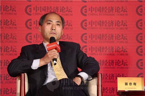 苗忠有 中国经济周刊视觉中心记者 胡巍 摄