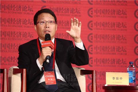 李振仲 中国经济周刊视觉中心记者 胡巍 摄