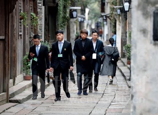 p60-《中国经济周刊》视觉中心首席摄影记者 肖翊I 摄