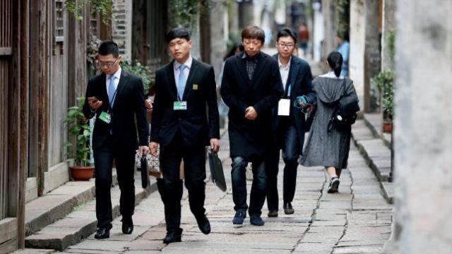 """""""大衣开了线""""的张朝阳与搜狐的下一站"""