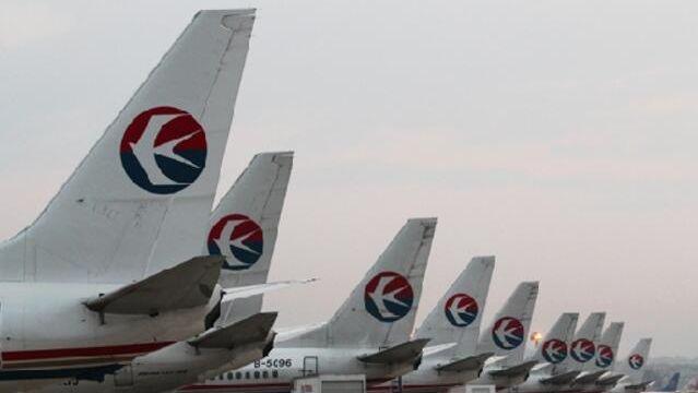东航取消航班被疑因客少 回应否认考虑运营收益