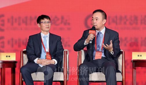p64 香港铁路有限公司中国业务首席顾问易珉分享PPP 的初心。