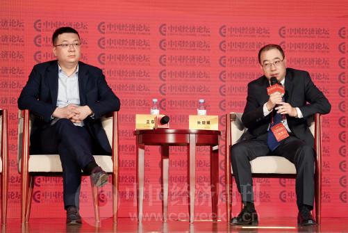 p77 北京和利时技术总监朱毅明讲述工业互联网面临的主要技术问题。