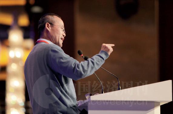 P84-《 中国经济周刊》视觉中心 首席摄影记者 肖翊I 摄