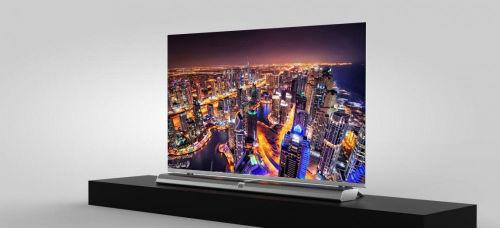 3 全新分体乐视超级电视U65——无边框屏幕设计,双面玻璃机身