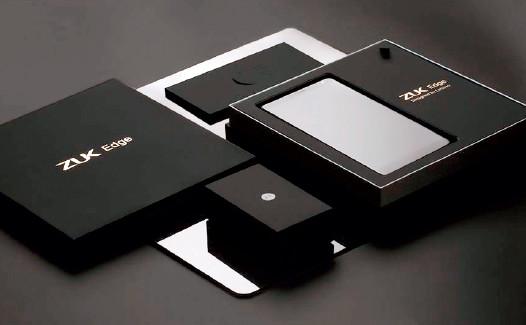 p60 联想移动旗下品牌ZUK 的新款旗舰手机ZUK Edge