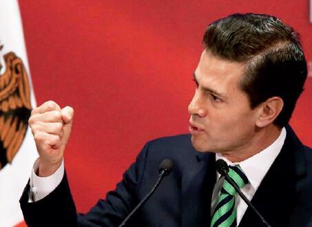 p25-1墨西哥总统涅托