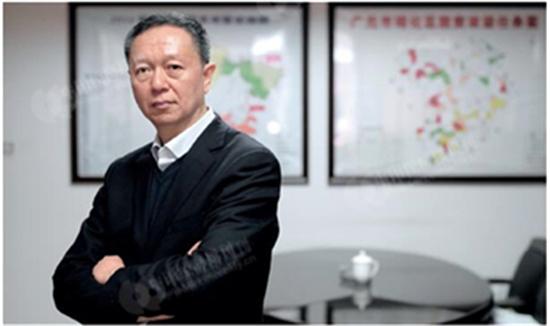 p37 《中国经济周刊》视觉中心 首席摄影记者 肖翊 摄