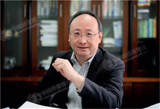p39 《中国经济周刊》视觉中心 首席摄影记者 肖翊 摄
