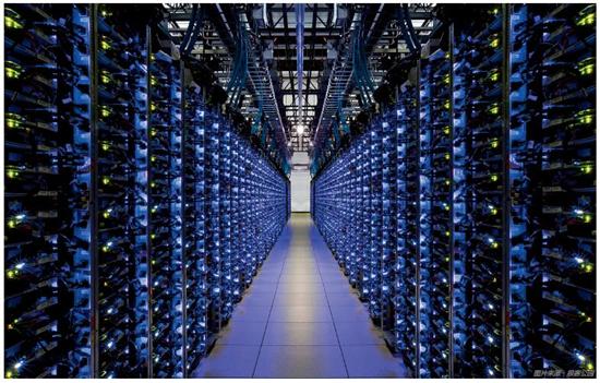 p73 美国谷歌数据中心