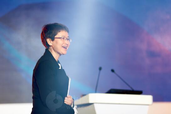 p48-1 工业互联网产业联盟理事长刘多 《中国经济周刊》视觉中心 首席摄影记者 肖翊I 摄