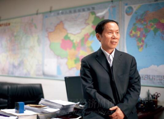 p50 《中国经济周刊》视觉中心 首席摄影记者 肖翊I 摄