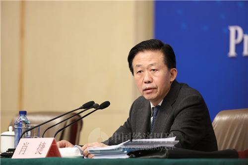 肖捷 《中国经济周刊》视觉中心 首席摄影记者 肖翊 摄