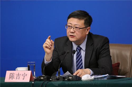 陈吉宁 《中国经济周刊》视觉中心 首席摄影记者 肖翊 摄_副本