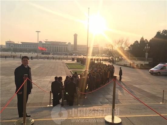 《中国经济周刊》记者 张燕 摄2