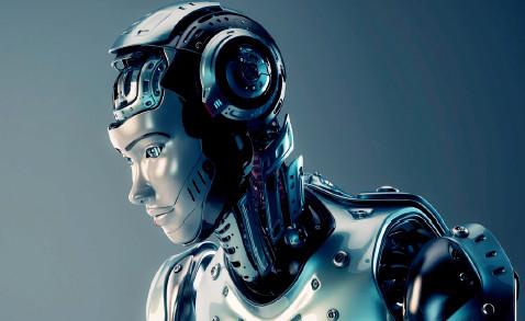 迎接人工智能时代