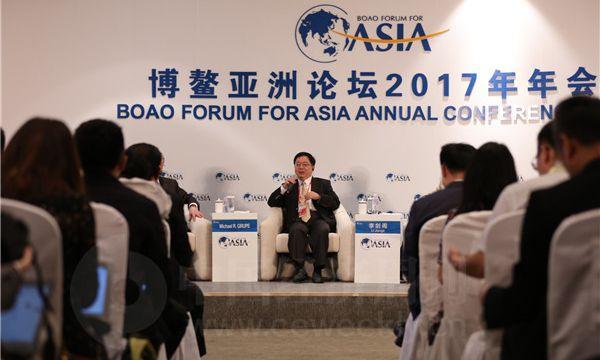 李剑阁:国企改革不伤筋动骨,债转股难有好成效