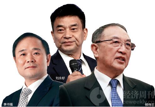 p36 《中国经济周刊》首席摄影记者 肖翊I 摄 (1)