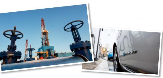 p64 电动汽车数量的增长速度可能会超出预期,但其对于石油需求的影响幅度仍然有限。
