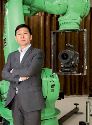 "p72 中国微电影产业化之父、""一带一路""国际智库首席影视专家胡凤林"