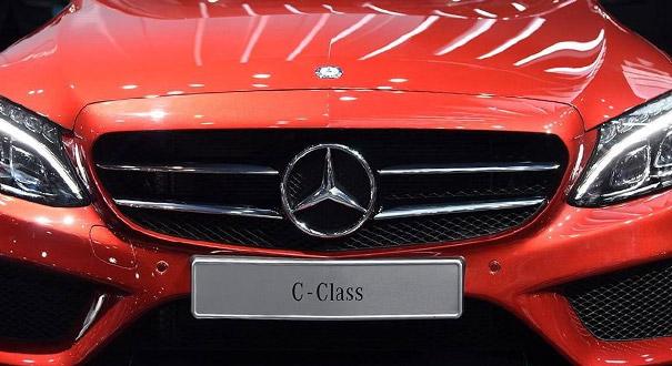 汽车常用配件负担指数上涨 北京奔驰C级最贵