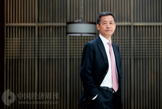 p28 《中国经济周刊》首席摄影记者 肖翊I 摄