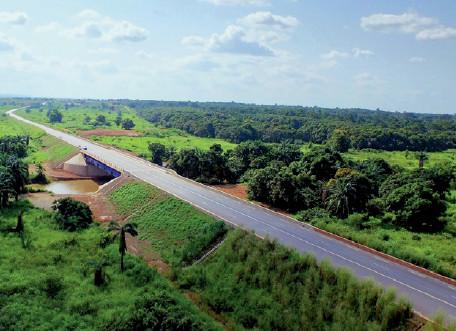 p29(1) 刚果(布)国家1号公路