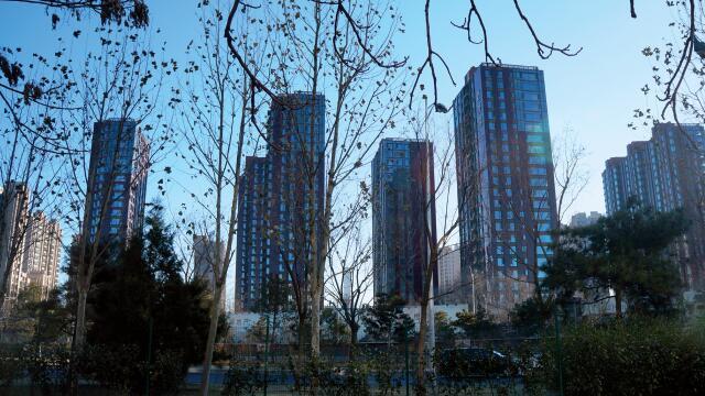 多家上市公司卖房难 北京学区房无人问津?