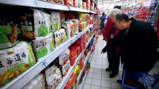 克明面业接盘五谷道场 方便食品市场下一个利润增长点在哪里?