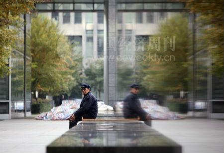 58-1《中国经济周刊》首席摄影记者 肖翊 I 摄