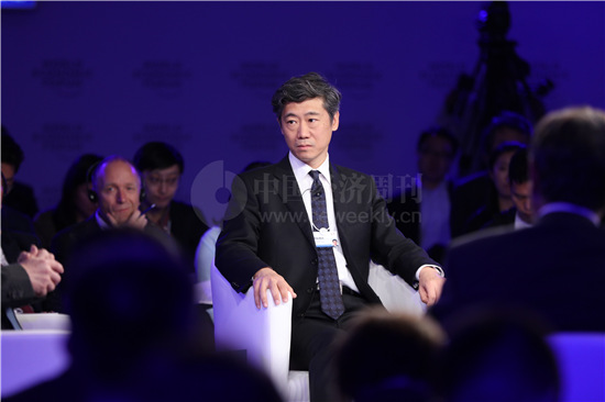 李稻葵 中国经济周刊首席摄影记者 肖翊 摄