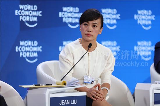 柳青 (中国经济周刊首席摄影记者 肖翊 摄)