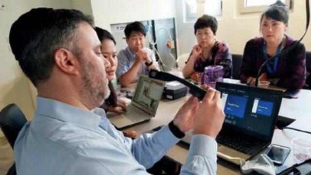 以色列与中国的科创生意经
