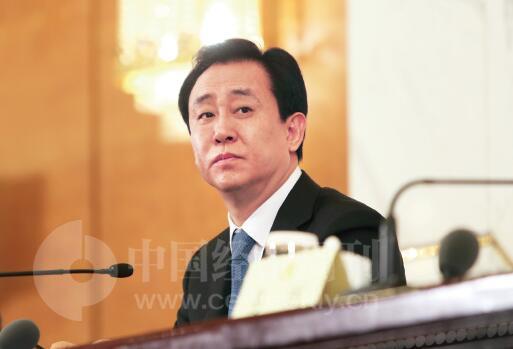 32 《 中国经济周刊》首席摄影记者 肖翊I摄影