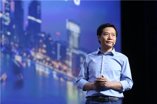 小米公司创始人、董事长兼CEO雷军