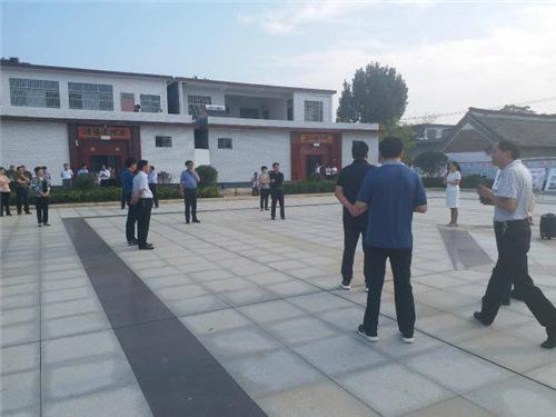 河南省方城县:提振发展信心 激发赶超动力