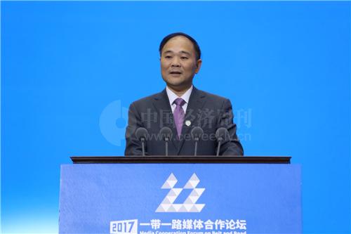 李书福 (中国经济周刊首席摄影记者 肖翊 摄)